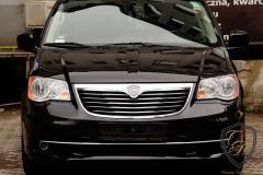 Lancia Voyager - Refresh Pak PLUS