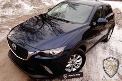 Mazda CX-3 New Car Ceramic Pak