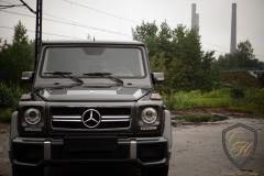 Mecedes Benz G Klasse - Sale Pak
