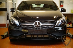 Mercedes Benz A klasse - New Car PREMIUM Ceramic Pak