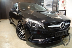 Mercedes Benz CLA Shooting Brake - Korektion Pak