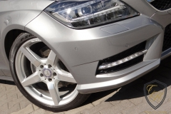 Mercedes Benz CLS - Refresh SWISSSVAX PAK