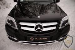 Mercedes Benz GLK- Interior DEtailing + Fresh Pak