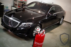 Mercedes Benz S-Klasse Lang - Ceramic Pak Plus