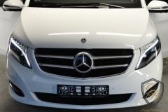 Mercedes Benz V Klasse - SWISSVAX PAK
