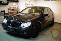Mercedes Benz W203- Refresh Pak
