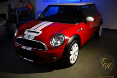 Mini COOPER S - REFRESH PAK