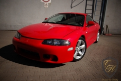 Mitsubishi Eclipse - Refresh Pak.