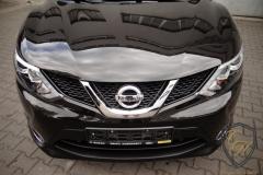 Nissan Qashqai - Refresh + Ceramic pak