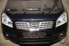 Nissan Qashqai - Refresh Pak + Interior Detailing