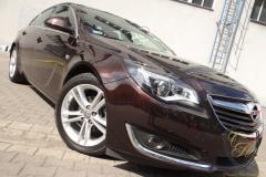 Opel Insignia - Wax Pak