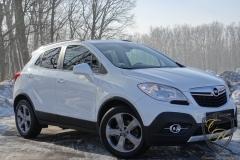 Opel Mokka TURBO - SALE PAK