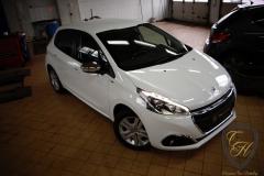 Peugeot 208 - NEW CAR Premium WAX PAK