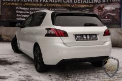 Peugeot 308 - Master detail plus