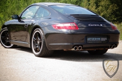Porsche Carrera S - MASTER DETAIL