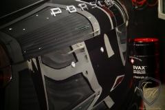 Porsche Cayenne - CONCOURS SWISSVAX PAK