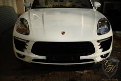 Porsche Macan - SWISSVAX Pak