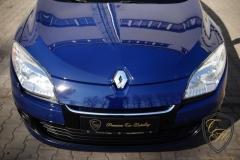 Renault Megane - Refresh Pak