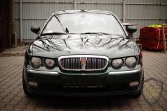 Rover 75 - Refresh Pak