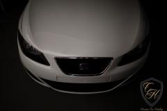 Seat Ibiza - Refresh pak + Pranie ekstrakcyjne