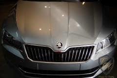 Skoda Superb LAURIN & KLEMENT - Wax Pak + Interior Detailing