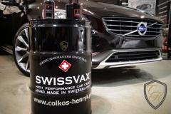 VOLVO V60 - Refresh SWISSVAX Pak