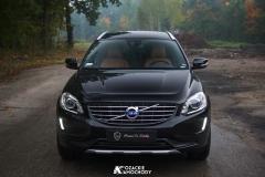 VOLVO XC60 - NEW CAR Ceramic Pak PLUS
