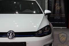 VW GOLF GTE - Wax pak