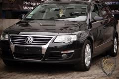 VW PASSAT B6 - Refresh pak + interior detailing