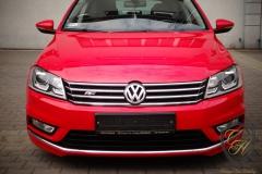 VW PASSAT - Wax Pak